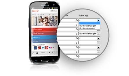 Mobile Websites Und Mobile Apps Automatisch Erzeugen