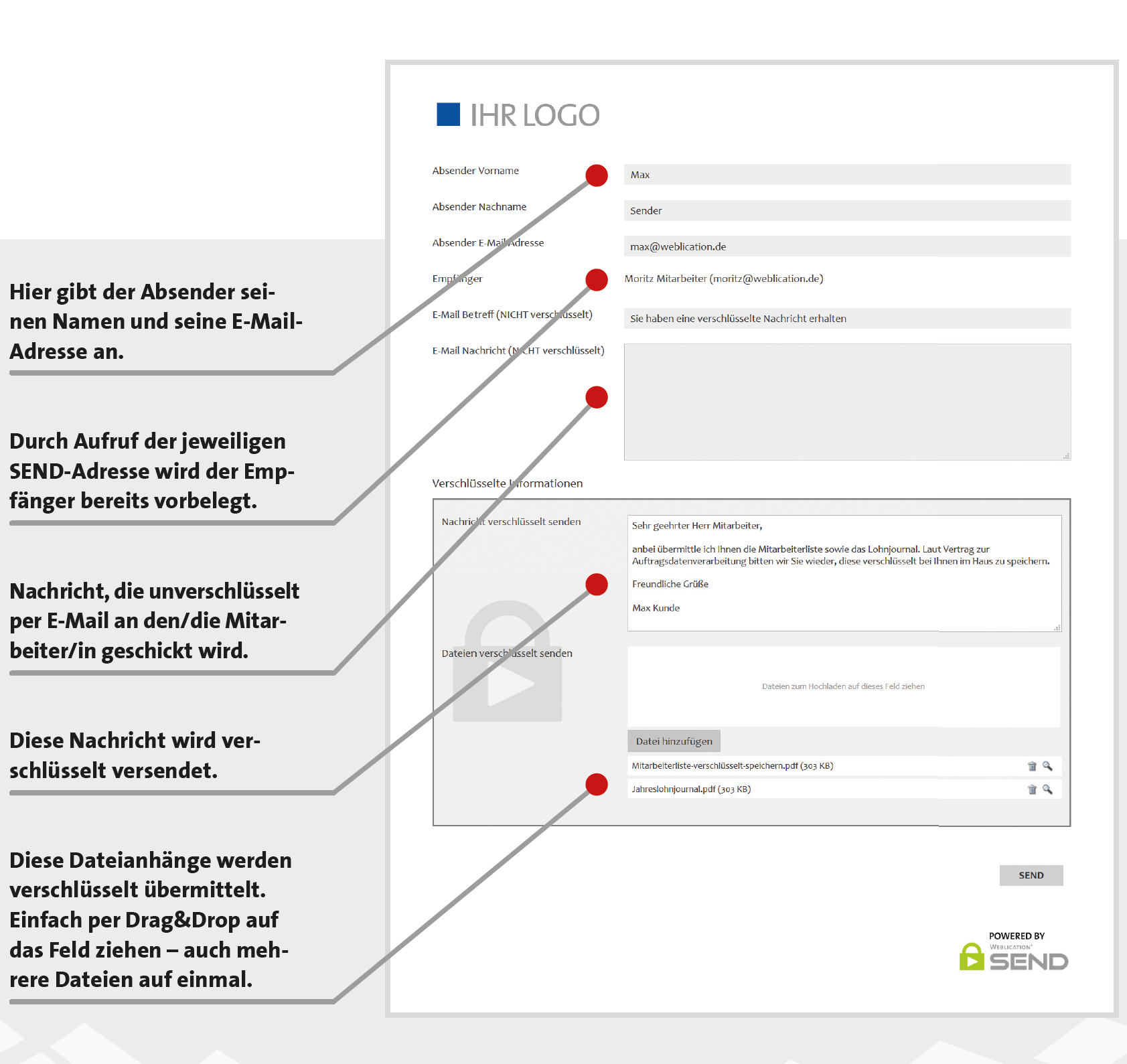 Tolle Senden Einer E Mail Betreffzeile Ideen - Entry Level Resume ...